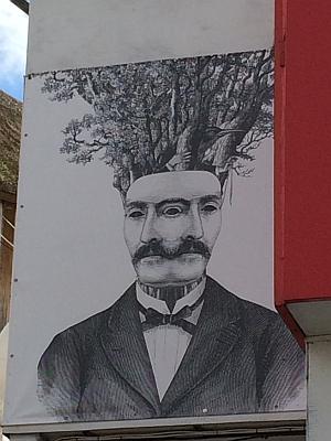 Poster for Two Gentlemen of Verona