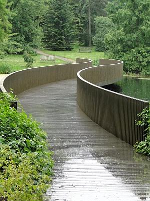 Sackler Crossing, Kew